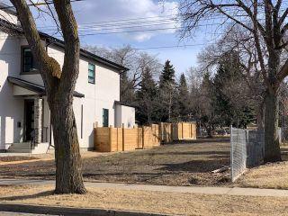 Photo 3: 10611 60 Avenue in Edmonton: Zone 15 Vacant Lot for sale : MLS®# E4236480