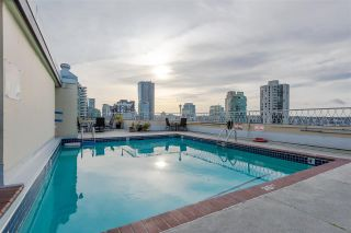 Photo 1: 204 1100 HARWOOD Street in Vancouver: West End VW Condo for sale (Vancouver West)  : MLS®# R2329472