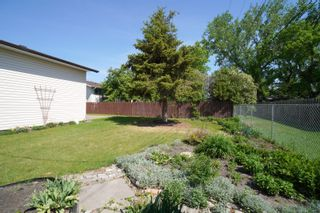 Photo 35: 356 10th Street NW in Portage la Prairie: House for sale : MLS®# 202114076