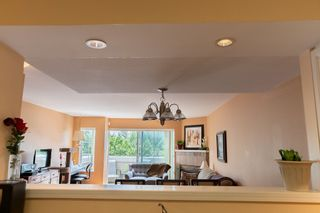 """Photo 8: 9 1383 BRUNETTE Avenue in Coquitlam: Maillardville Townhouse for sale in """"CHATEAU LAVAL"""" : MLS®# R2281568"""