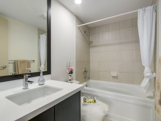 """Photo 13: 408 7368 SANDBORNE Avenue in Burnaby: South Slope Condo for sale in """"MAYFAIR 1"""" (Burnaby South)  : MLS®# R2380990"""