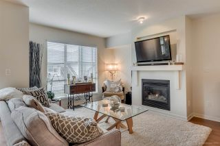 """Photo 2: 64 20350 68 Avenue in Langley: Willoughby Heights Townhouse for sale in """"SUNRIDGE"""" : MLS®# R2109744"""