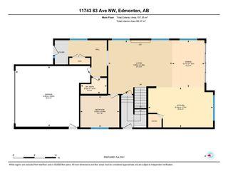 Photo 2: 11743 83 Avenue in Edmonton: Zone 15 House for sale : MLS®# E4230329