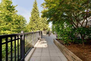 """Photo 30: 214 3082 DAYANEE SPRINGS Boulevard in Coquitlam: Westwood Plateau Condo for sale in """"THE LANTERN"""" : MLS®# R2584143"""