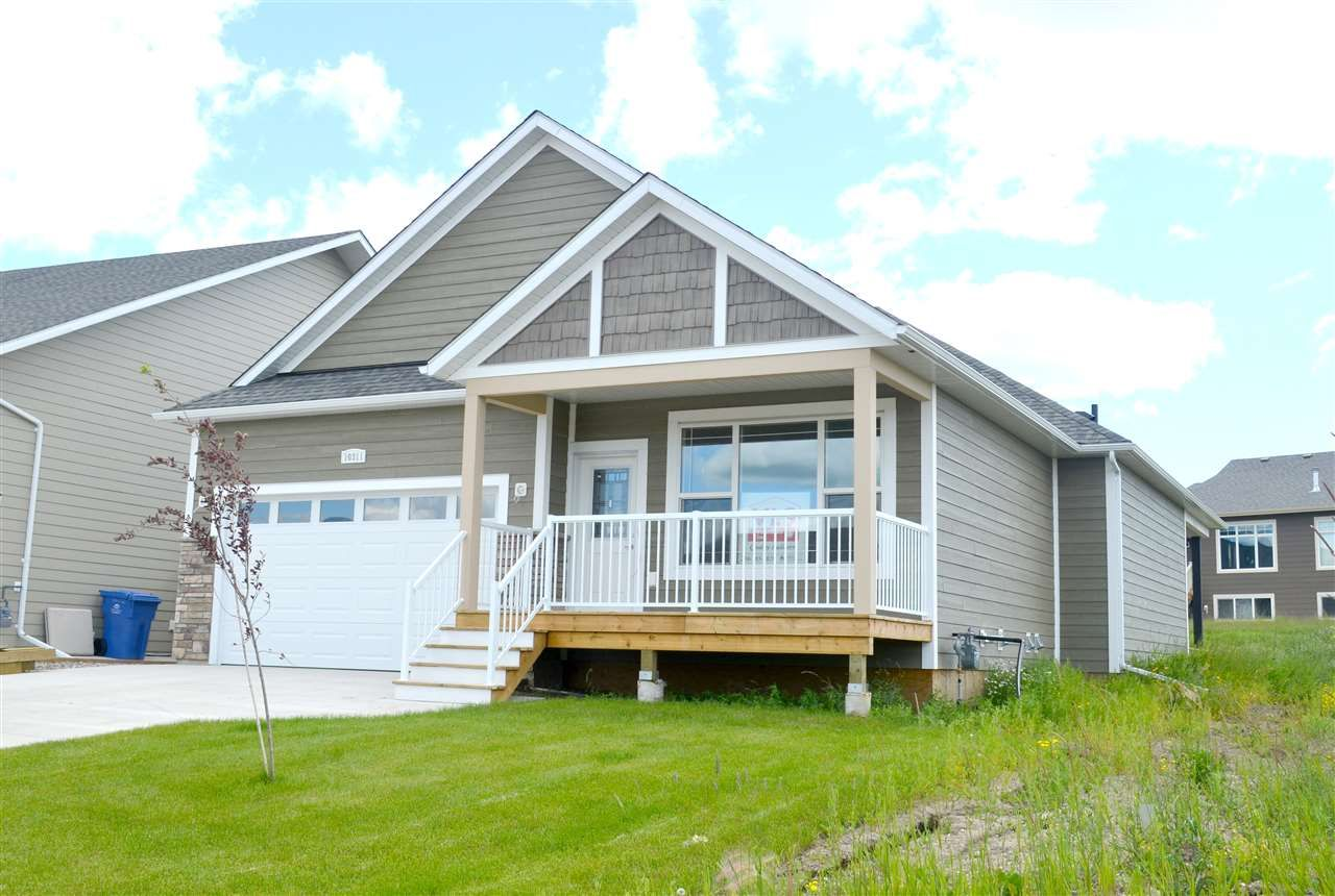 Main Photo: 10311 117 AVENUE in : Fort St. John - City NW House for sale : MLS®# R2289064