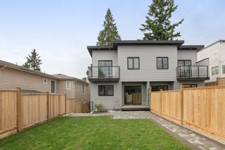 Photo 20: 231 W 19TH Street in North Vancouver: Central Lonsdale 1/2 Duplex for sale : MLS®# R2202845