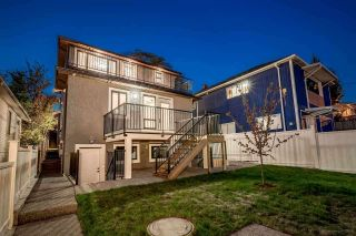 Photo 19: 5530 CULLODEN STREET in Vancouver: Knight House for sale (Vancouver East)  : MLS®# R2124692