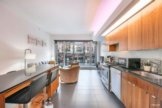 """Photo 4: 207 33 W PENDER Street in Vancouver: Downtown VW Condo for sale in """"33 LIVING"""" (Vancouver West)  : MLS®# R2625220"""