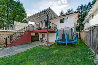 Photo 32: 3736 COAST MERIDIAN Road in Port Coquitlam: Oxford Heights House for sale : MLS®# R2569036