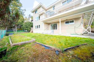 Photo 38: 1243 PINEHURST Drive in Burnaby: Simon Fraser Univer. House for sale (Burnaby North)  : MLS®# R2562905