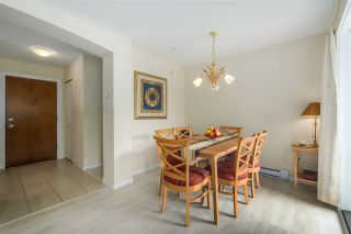 """Photo 8: 2301 5113 GARDEN CITY Road in Richmond: Brighouse Condo for sale in """"Lions Park"""" : MLS®# R2456048"""