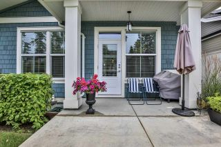 """Photo 32: 41 22057 49 Avenue in Langley: Murrayville Townhouse for sale in """"HERITAGE"""" : MLS®# R2493001"""