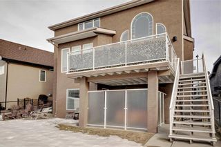 Photo 48: 101 CRANWELL Place SE in Calgary: Cranston Detached for sale : MLS®# C4289712