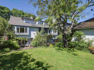 Photo 19: 3960 W 13TH Avenue in Vancouver: Point Grey House for sale (Vancouver West)  : MLS®# R2211924