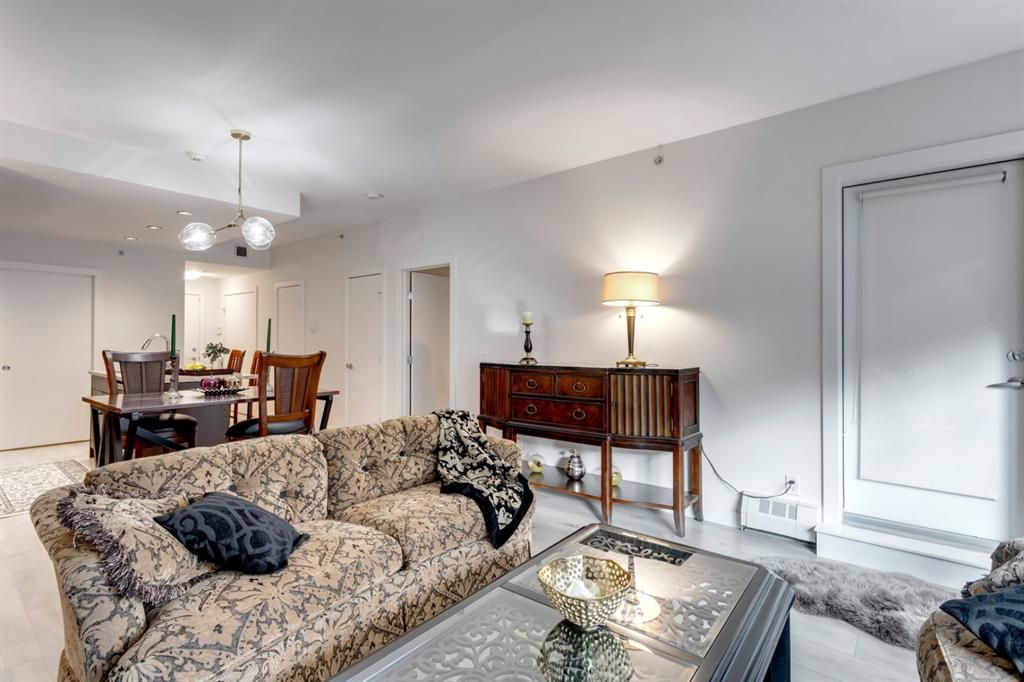 Photo 13: Photos: 105 1730 5A Street SW in Calgary: Cliff Bungalow Apartment for sale : MLS®# A1075033