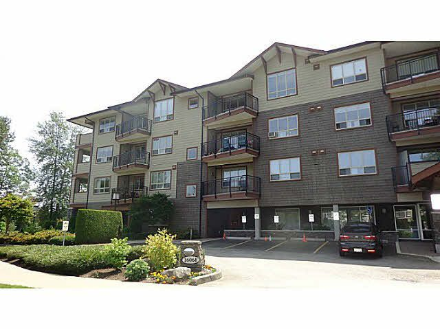 "Photo 10: Photos: 412 16068 83RD Avenue in Surrey: Fleetwood Tynehead Condo for sale in ""FLEETWOOD GARDENS"" : MLS®# F1445006"