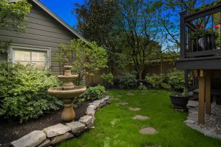 "Photo 5: 3658 W 11TH Avenue in Vancouver: Kitsilano House for sale in ""Kitsilano"" (Vancouver West)  : MLS®# R2575944"