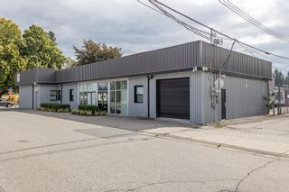 Photo 4: 2491 MCCALLUM Road in Abbotsford: Central Abbotsford Office for lease : MLS®# C8040210