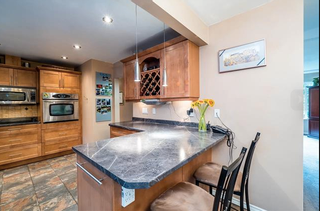 Photo 7: 742 Wellington Drive in North Vancouver: Lynn Valley House for sale : MLS®# R2143780