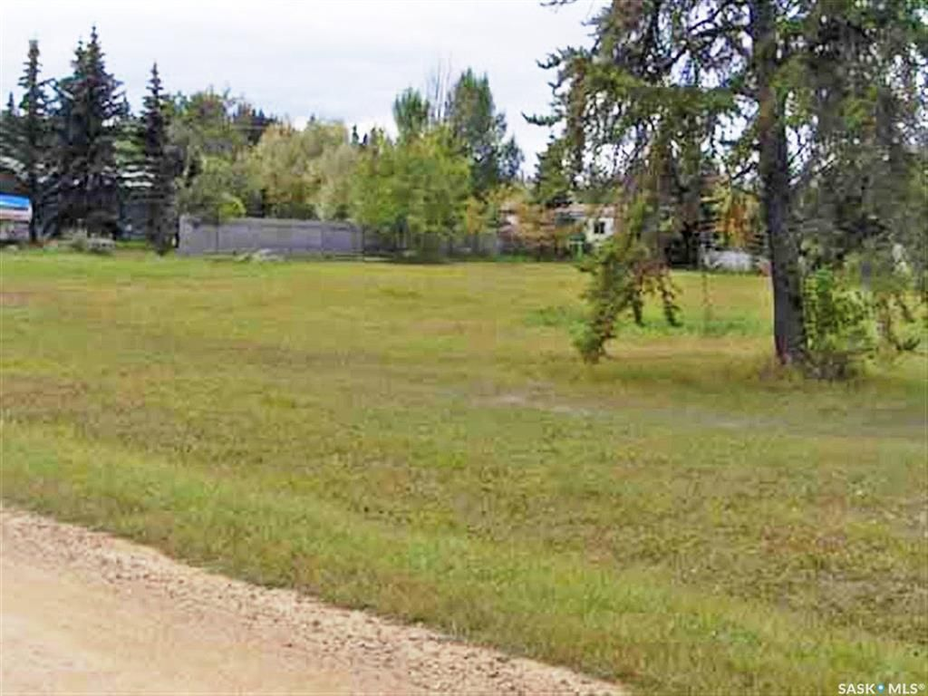 Main Photo: Lot 16 7th Avenue South in Big River: Lot/Land for sale : MLS®# SK867506