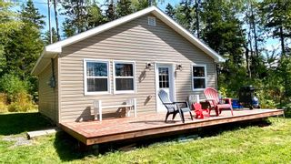 Photo 1: 313 Loon Lake Drive in Lake Paul: 404-Kings County Residential for sale (Annapolis Valley)  : MLS®# 202122710
