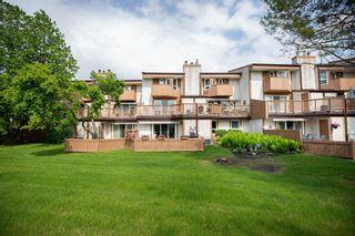 Photo 38: 10 183 Hamilton Avenue in Winnipeg: Heritage Park Condominium for sale (5H)  : MLS®# 202012899