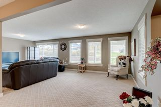 Photo 21: 296 West Creek Boulevard: Chestermere Semi Detached for sale : MLS®# A1069667