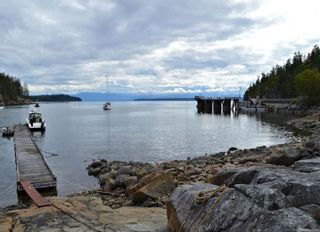 Photo 3: 320 Huck Rd in : Isl Cortes Island House for sale (Islands)  : MLS®# 863187