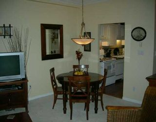 """Photo 6: 6838 STATION HILL Drive in Burnaby: South Slope Condo for sale in """"BELGRAVIA"""" (Burnaby South)  : MLS®# V624969"""