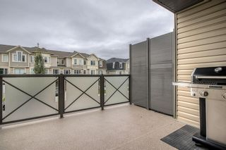 Photo 16: 129 Windstone Park SW: Airdrie Row/Townhouse for sale : MLS®# A1137155