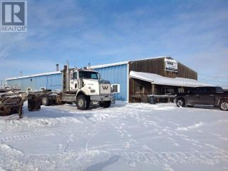 Photo 8: 4404 50 STREET in Mayerthorpe: Industrial for sale : MLS®# AWI45595