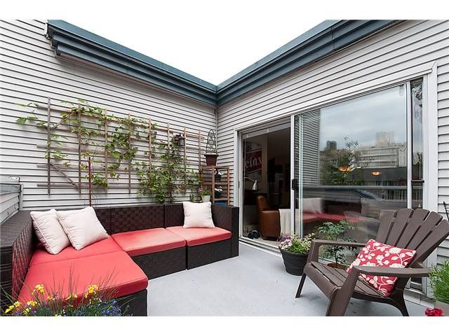 Photo 9: Photos: 401 1465 COMOX Street in Vancouver: West End VW Condo for sale (Vancouver West)  : MLS®# V957828