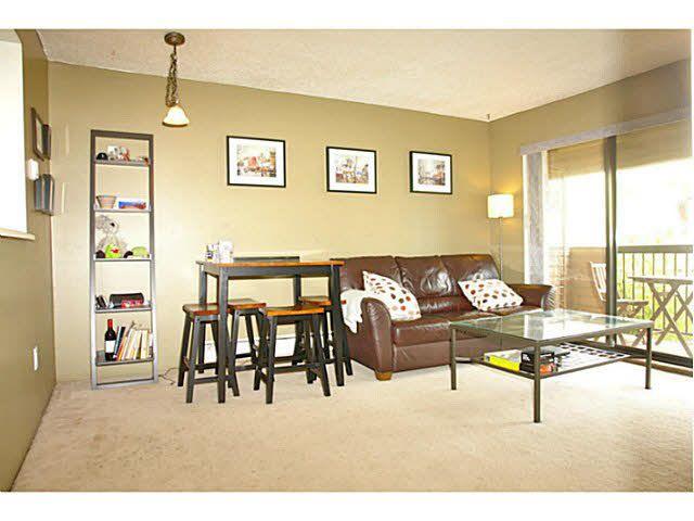 Photo 7: Photos: 207 1450 LABURNUM Street in Vancouver: Kitsilano Condo for sale (Vancouver West)  : MLS®# V1114961