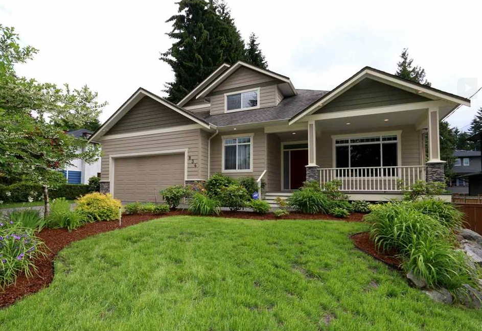 Main Photo: 834 COTTONWOOD Avenue in Coquitlam: Coquitlam West House for sale : MLS®# r2255581