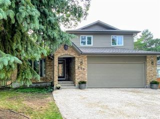 Photo 41: 660 Charleswood Road in Winnipeg: Charleswood Residential for sale (1G)  : MLS®# 202120885