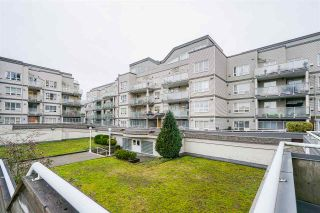 "Photo 3: 416 14377 103 Avenue in Surrey: Whalley Condo for sale in ""CLARIDGE COURT"" (North Surrey)  : MLS®# R2529065"