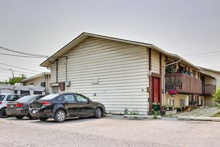 Photo 44: 8 7630 Ogden Road SE in Calgary: Ogden Row/Townhouse for sale : MLS®# A1130007
