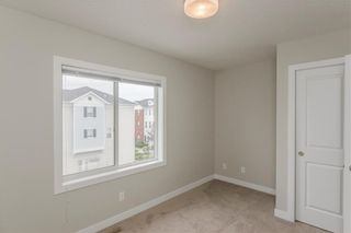 Photo 36: 135 SILVERADO Common SW in Calgary: Silverado Row/Townhouse for sale : MLS®# A1075373
