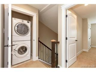 Photo 14: 104 990 Rattanwood Pl in VICTORIA: La Happy Valley Row/Townhouse for sale (Langford)  : MLS®# 711629