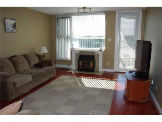 """Photo 2: 1405 1250 QUAYSIDE Drive in New Westminster: Quay Condo for sale in """"PROMENADE"""" : MLS®# V840435"""