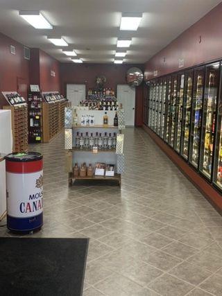 Photo 6: 103 Main Avenue: Sundre Business for sale : MLS®# A1143136