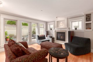 Photo 5: 440 W 13TH Avenue in Vancouver: Mount Pleasant VW Townhouse for sale (Vancouver West)  : MLS®# R2561299