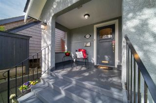 Main Photo: 2979 W 28TH Avenue in Vancouver: MacKenzie Heights House for sale (Vancouver West)  : MLS®# R2560608
