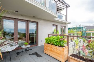 """Photo 20: 301 2035 W 4TH Avenue in Vancouver: Kitsilano Condo for sale in """"THE VERMEER"""" (Vancouver West)  : MLS®# R2493393"""