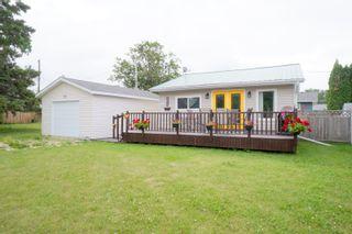 Photo 22: 304 Caledonia Street in Portage la Prairie: House for sale : MLS®# 202116624