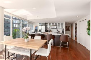 """Photo 8: 603 1205 W HASTINGS Street in Vancouver: Coal Harbour Condo for sale in """"Cielo"""" (Vancouver West)  : MLS®# R2606862"""