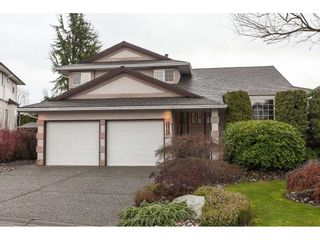"""Photo 1: 31474 JEAN Court in Abbotsford: Abbotsford West House for sale in """"Ellwood Properties"""" : MLS®# R2430744"""