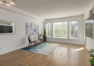 Photo 6: 305 836 Royal Avenue SW in Calgary: Lower Mount Royal Apartment for sale : MLS®# A1146354