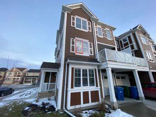 Photo 1: 250 Cityscape Common NE in Calgary: Cityscape Row/Townhouse for sale : MLS®# A1051799