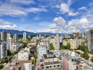 Photo 21: 201 1995 BEACH Avenue in Vancouver: West End VW Condo for sale (Vancouver West)  : MLS®# R2592938